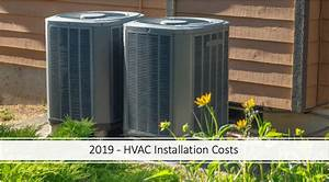 Hvac Installation Costs - Air Conditioners