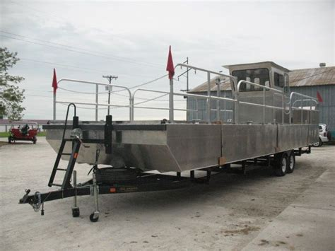 Used Work Boats For Sale Florida by Oquawka Boats And Fabrication Inc Work Boats