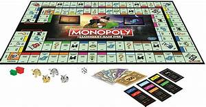 Get Ready For A Nightmarish  U2018longer U2019 Version Of Monopoly