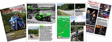 Free Arkansas And Missouri Motorcycle Ride Maps, Scenic