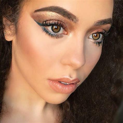 hazel eye makeup designs trends ideas design trends premium psd vector downloads