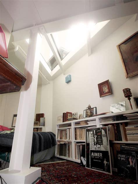 chambre atypique verriere chambre parentale