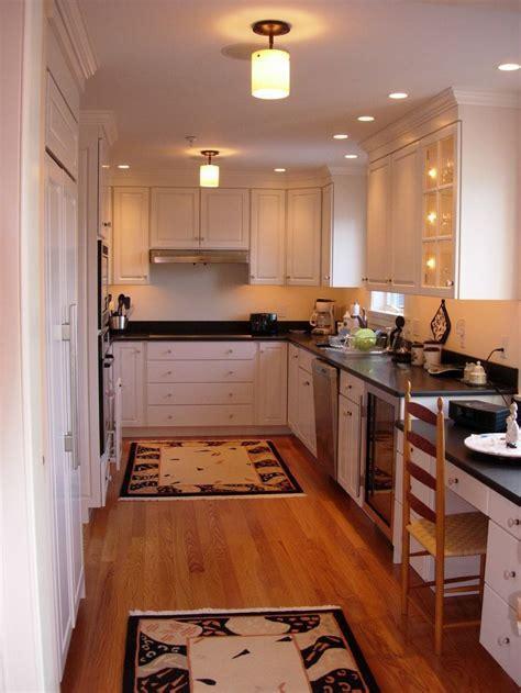 25  best ideas about Led Kitchen Light Fixtures on