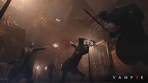 Vampyr: des détails & des images - Gamikaze
