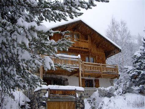location appartement en chalet chalet amandier serre