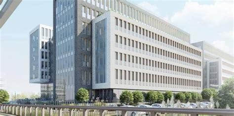 immeuble de bureaux bureaux 2 immeubles neufs de 32000 m à rueil malmaison