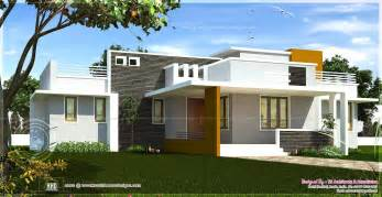 small house floor plans 1000 sq ft single floor contemporary house design indian house plans