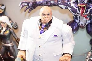 SDCC 2018 Gallery - Hasbro Marvel Legends Kingpin - The ...