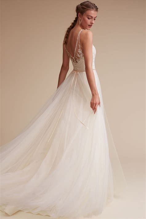 Miss Ruby Boutique Bhldn Gowns At Miss Ruby Boutique