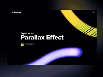 Parallax Effect Multiply Dribbble Lobanovskiy Eddie Meetup