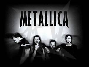 Chord Studio: Metallica Album Wallpapers  Metallica