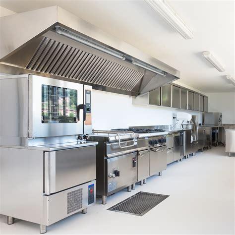commercial cuisine professionnelle cozinha industrial monte a sua lu explica magazine luiza