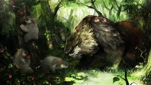 RPG Monster Spotlight: Owlbears - Bell of Lost Souls