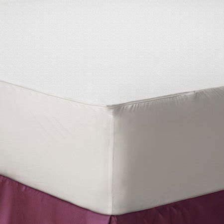 bed bug mattress covers allerease bed bug mattress cover walmart