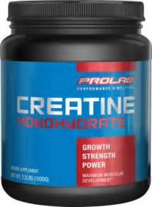 Prolab Creatine Monohydrate - Compare Prices at PricePlow