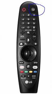 How Can I Configure Lg Magic Remote With Sonos Playbar  Tv Model Lg 55 U0026quot  4k Uhd Oled Smart