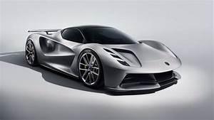Lotus Evija 2019 Electric Hypercar 4K 8K Wallpapers HD