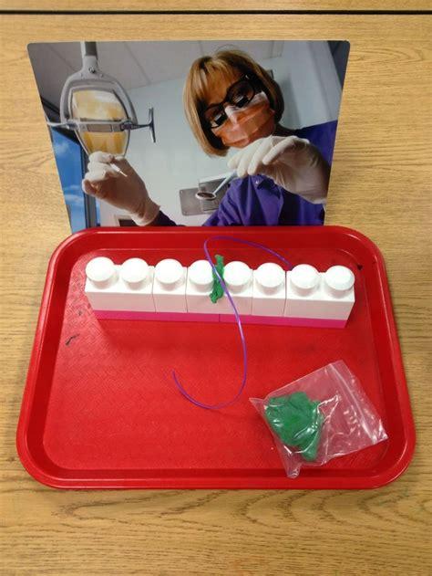 dental health in preschool flossing teeth made out of 552   4cafdc1d4058a3ab97b95eb2397f8dfc