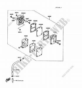 89 Kawasaki 650sx Wiring Diagram