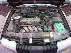 1995 Oldsmobile Achieva S Coupe 2 3 Liter Quad 4 Dohc 16