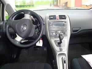 Toyota Auris 2008 : 2008 toyota auris pictures information and specs auto ~ Medecine-chirurgie-esthetiques.com Avis de Voitures