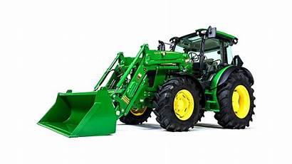 Deere Tractors John Utility Series Tractor 5115r