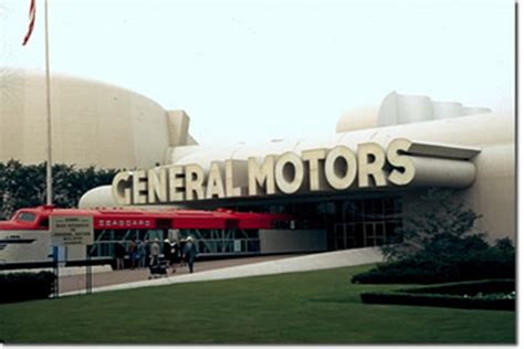 Gm And The 1939 World's Fair