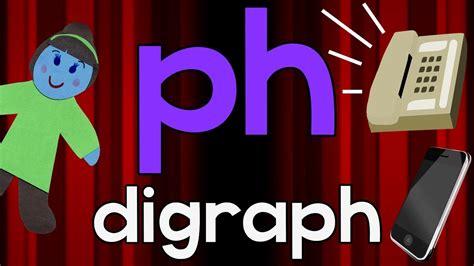 digraph ph  phonics stories youtube