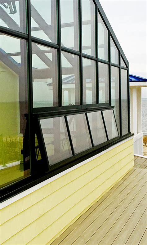 venting skylights operable skylights solar innovations
