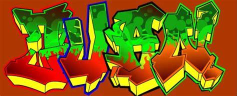 Graffitis De Nombres De Juan