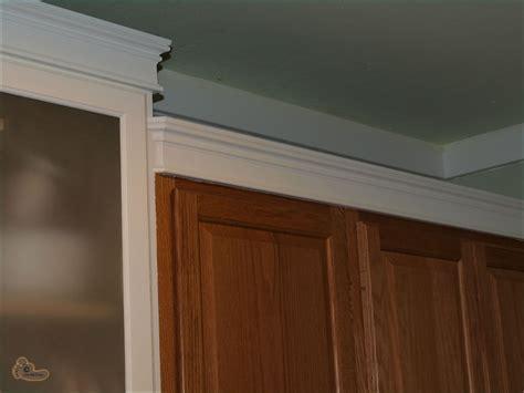kitchen cabinet crown molding to 28 kitchen cabinet molding newsonair org wood