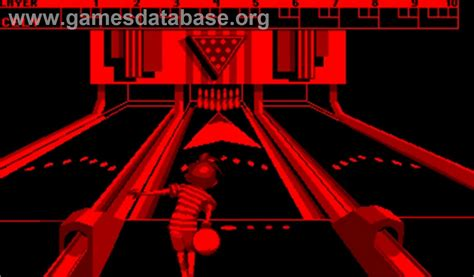 Nesters Funky Bowling Nintendo Virtual Boy Games Database