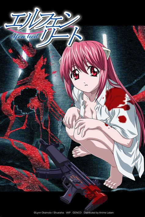 Japanese Anime Elfen Lied Elfen Lied Wallpapers Anime Hq Elfen Lied Pictures 4k