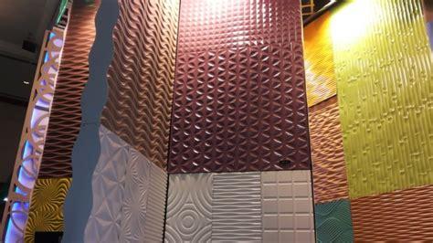 bosan pakai wallpaper ganti  dinding  dimensi