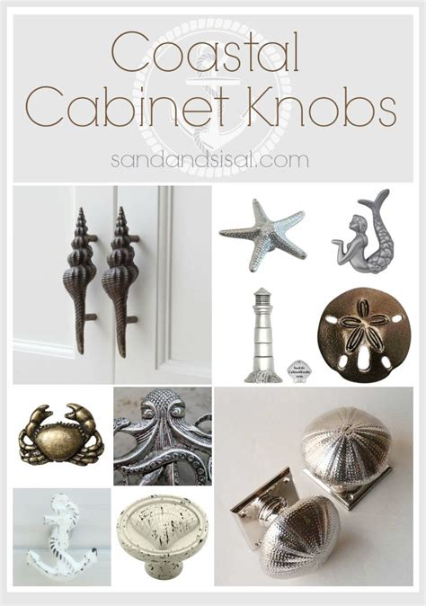 nautical themed cabinet pulls 25 best ideas about nautical drawer pulls on