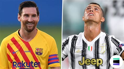 Lionel Messi Wins Ronaldo To Another Ranking | EveryEvery