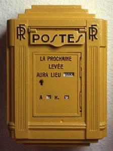Boite Aux Lettres La Poste : bo te aux lettres foulon 1930 l 39 adresse mus e de la ~ Melissatoandfro.com Idées de Décoration