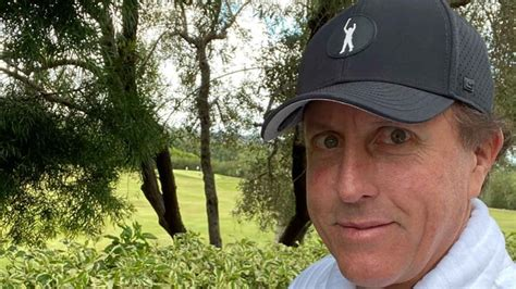 Phil mickelson's failure on the final hole receives most of the attention, and for good reason. Phil Mickelson mostra que estava pronto para se assistir - Golfe.pt