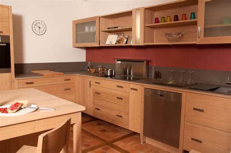 meuble de cuisine en bois pas cher meuble cuisine en bois cuisine en image