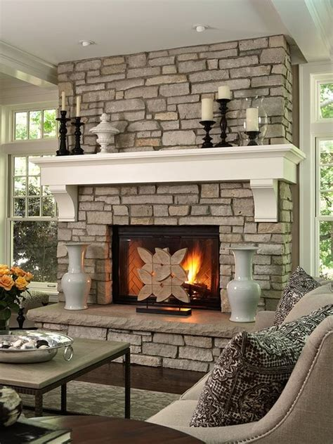 Living Room With Fireplace Ideas by Custom Built Fireplace Ideas For A Living Room