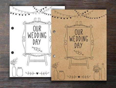 Wedding Activity Book And Coloring For Kids . Wedding Kids