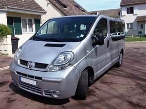 Renault Trafic 7 Places : renault trafic generation 7 places mitula voiture ~ Medecine-chirurgie-esthetiques.com Avis de Voitures
