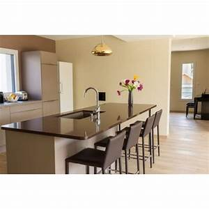 Prix Plan De Travail Cuisine : prix d 39 un plan de travail sur mesure plan en marbre ~ Premium-room.com Idées de Décoration