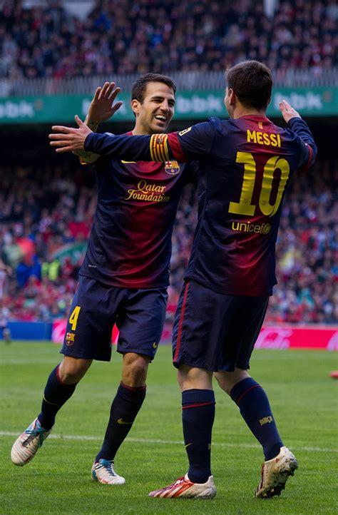 Barcelona Fc Athletic De Bilbao