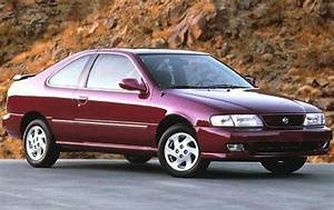 1996 Nissan 200sx - Information And Photos