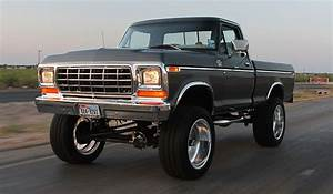 1979 Ford F- 150 Review    Whatmycarworth Com  1979