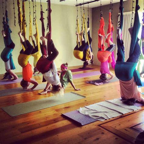 ideas  yoga hammock  pinterest aerial
