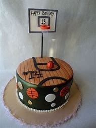 Best Basketball Birthday Cake Ideas And Images On Bing Find What