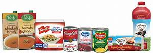 Non Perishable Foods | Free download on ClipArtMag