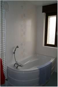 Meuble Salle De Bain Asymétrique : baignoire asymetrique salle de bain salle de bain baignoire asym trique et deco salle de bain ~ Nature-et-papiers.com Idées de Décoration